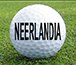 neerlandia golf event